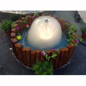 Air Mancur Mini Murah Surabaya bentuk unik