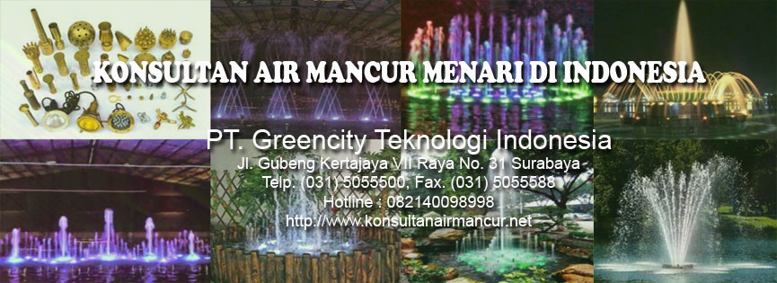 AIR MANCUR MENARI SURABAYA – HP. 082140098998