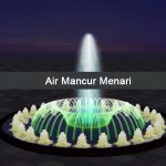 Air mancur model IF-MF-07-6000 – 9000