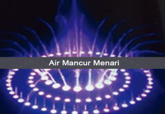 Air mancur model IF-MF-04-6000 – 12000