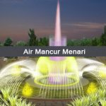 Air mancur model IF-MF-08-6000 – 10000