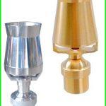 Nozzle ice tower stainless dan kuningan di jakarta dan surabaya