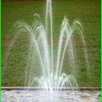 Jual nozzle air mancur adjust blossom surabaya dan jakarta