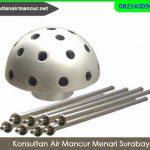 Beli Nozzle Hemisphere Murah Di Surabaya dan jakarta