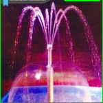 Cherry Mushroom Fountain Nozzle air mancur surabaya