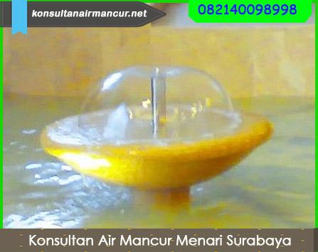 nozzle mushroom surabaya